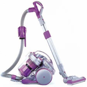 To replace the Dyson that blew up this morning :-(
