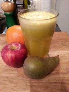 The OAP Juice