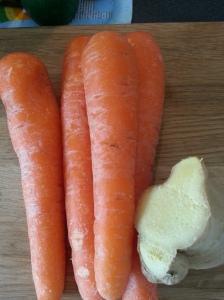 Carrot_Ginger