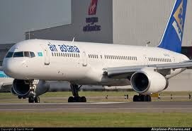 Air_Astana