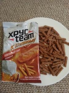 Chechel Snacks