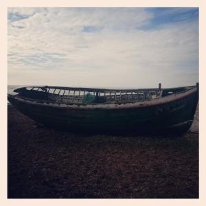 Hove Boat